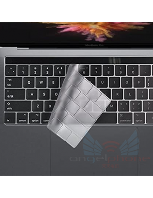 "Copri tastiera qwerty italiano MacBook  New Pro 13"" e 15"""