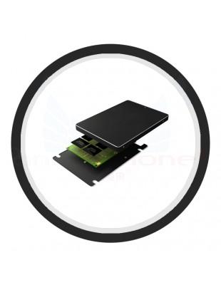 sostituzione ssd notebook packard-bell