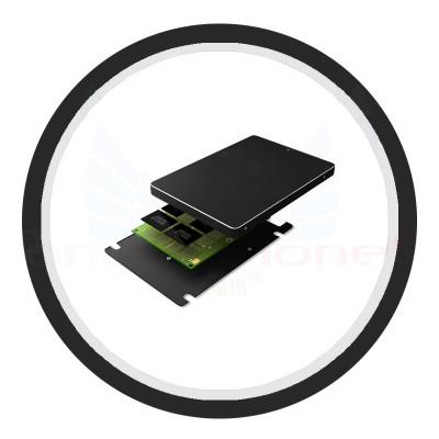 sostituzione ssd notebook samsung-120 gb